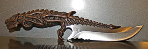 Fossil Blade 1