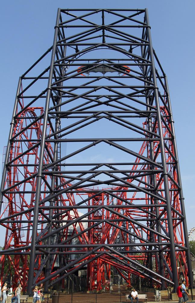 Six Flags Great Adventure 12 by Dracoart Stock on deviantART RR1lEJi8