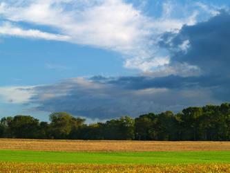 Jersey Scenery 25 by Dracoart-Stock