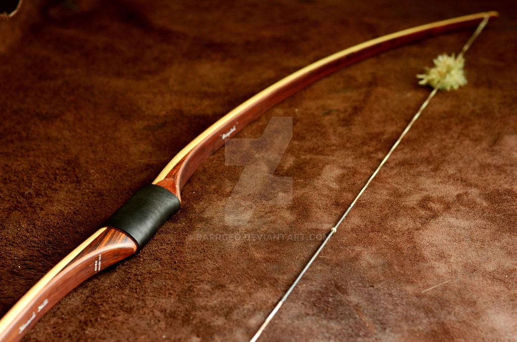 Howard Hill Cheetah Longbow 68 inch