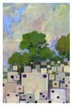Little Paintings Series - 70