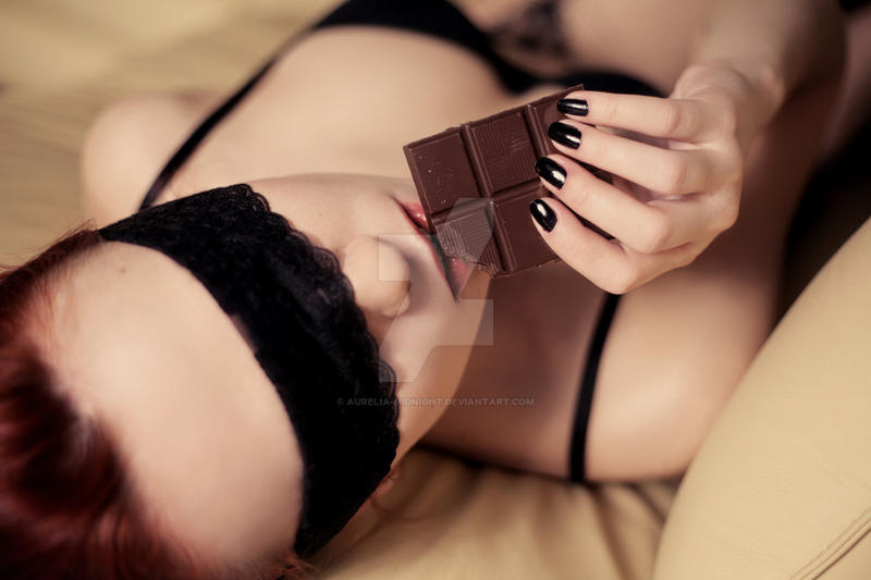 Chocolate by Aurelia-Midnight