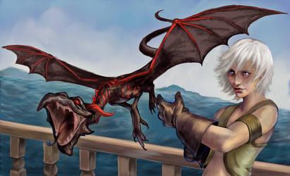 In Drogo's Name