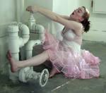 Broken Ballet - Pipes