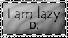 Lazy D: