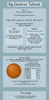 Big Emoticon tutorial