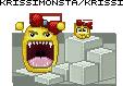 krissi-krissimonsta by Krissi001