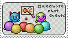 Weemote Chat Events by Krissi001