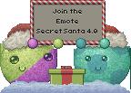 Secret Santa by Krissi001