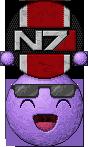 Mac N7 by Krissi001