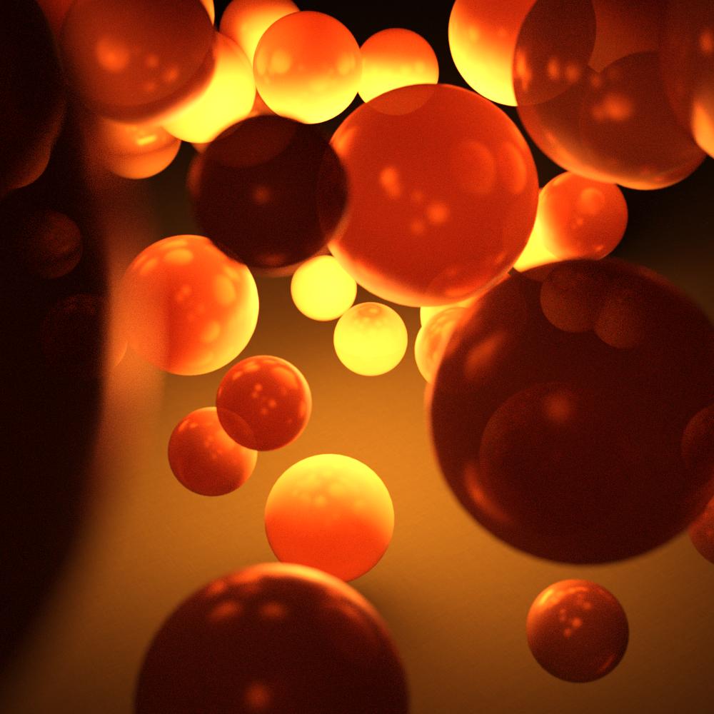 Bubbles by Krissi001