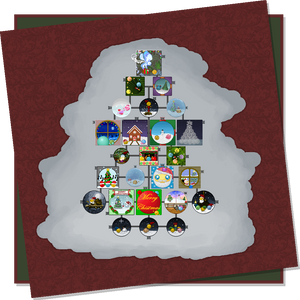 Emoticonist Advent Calendar Project 2018 - day 25