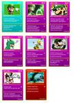 Luigi battle cards