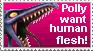 Brawl Stamp 49 by Frobie-Mangaka