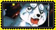 Sirius Stamp by Kudlak-Hanse