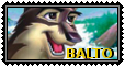 Balto Stamp 2 by Kudlak-Hanse
