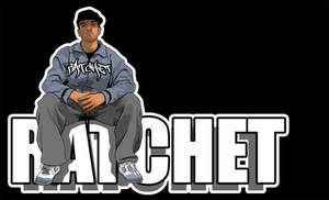 Ratchet by Graffiti-Artist