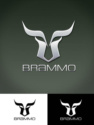 Brammo Powercycles Logo by mamboism