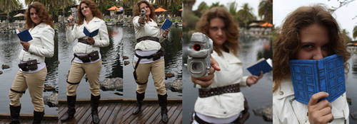 River Song by snappop