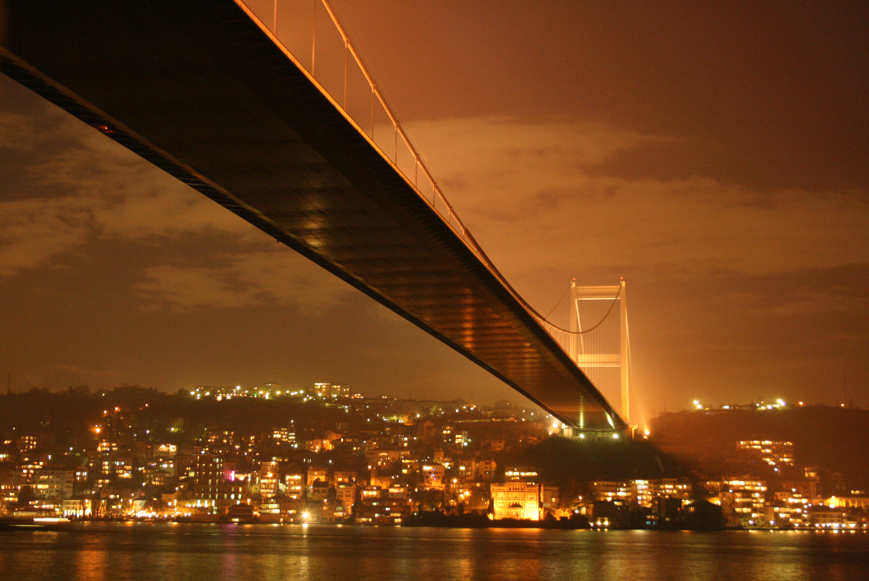 Bosphorus by OzAnG on DeviantArt
