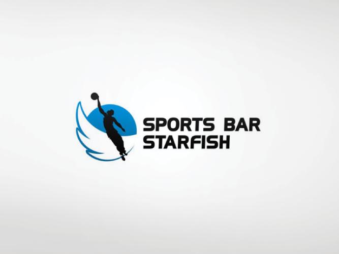 Sports Bar by Bebecca