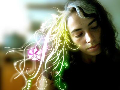 Dissolved Girl by Bebecca