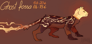 Ghost Fossa (CLOSED)