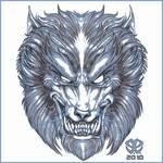 Werewolf lines
