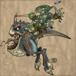 Goblin Rider One