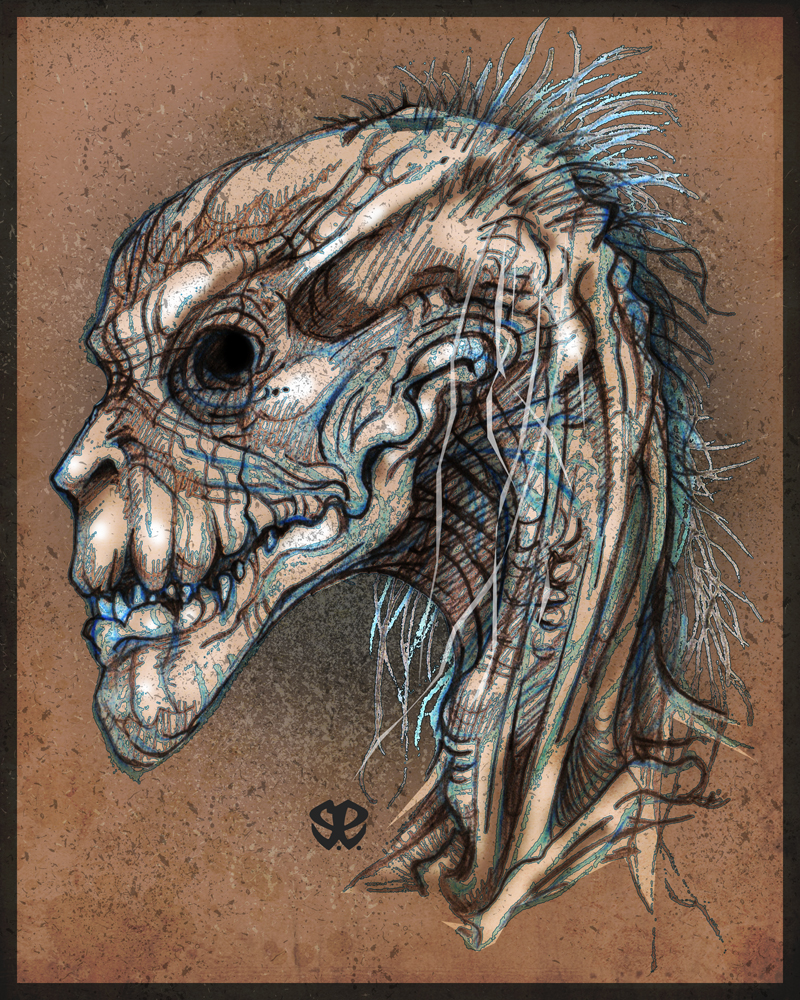 The Rake by Revelationchapter9