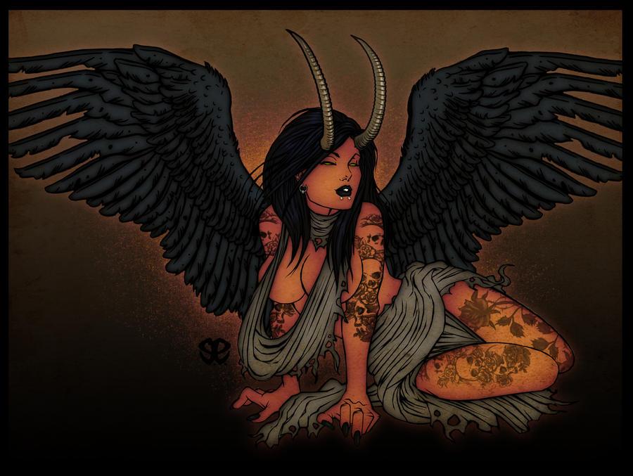 Bad Sam by Revelationchapter9