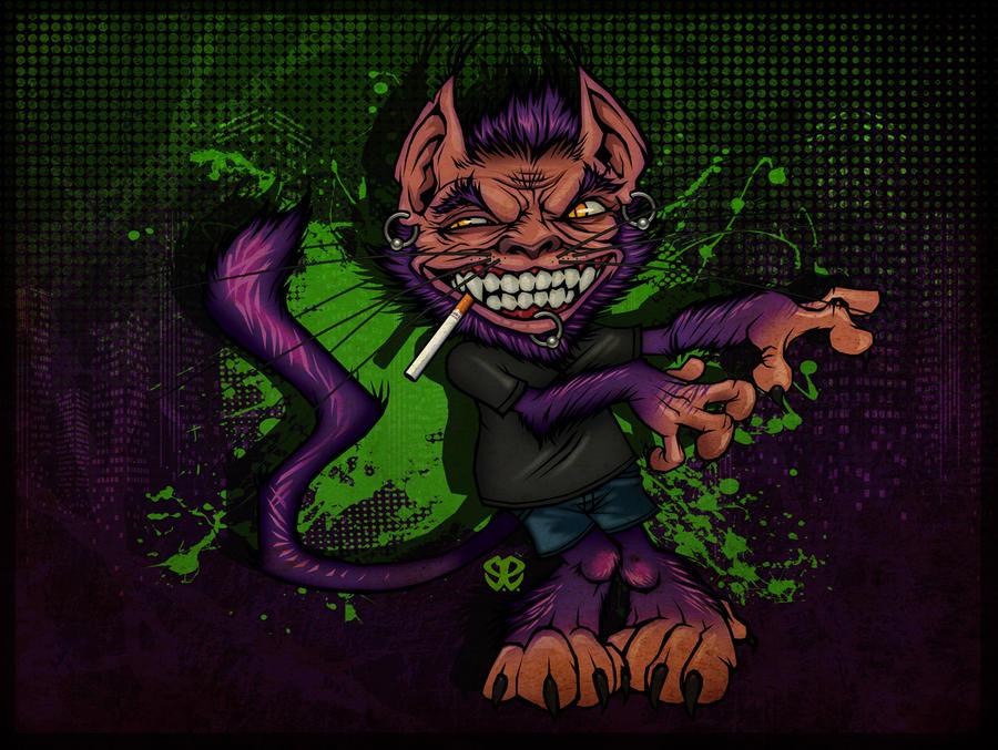 Cheshire? by Revelationchapter9
