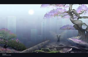Moonlight v.2 by Ksar