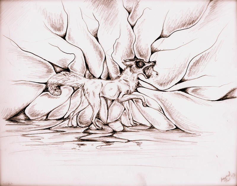 Freak by Lilac-Cat