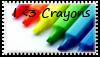I Love Crayons by XxChocoboChickxX