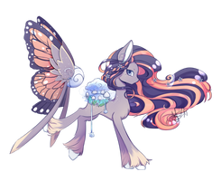 CLOSED Skyfall Faering Auction by PrinceRansom