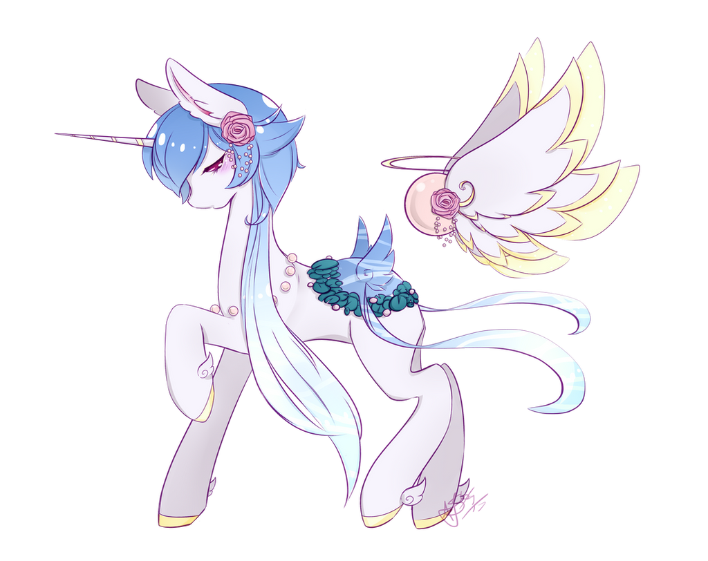 CLOSED Seraph Faering Auction by PrinceRansom on DeviantArt