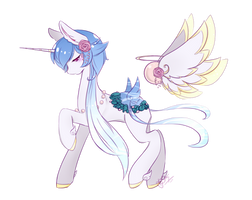 CLOSED Seraph Faering Auction by PrinceRansom