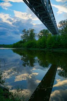 bicycle bridge II