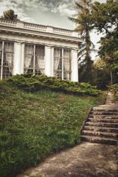 Jablonna Palace