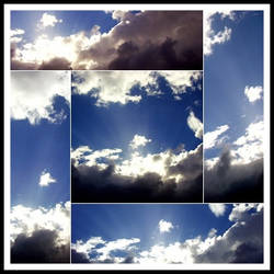 ..::sun rays::.. by LaRieNeLaNeSSe