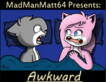 Awkward - Cover Art