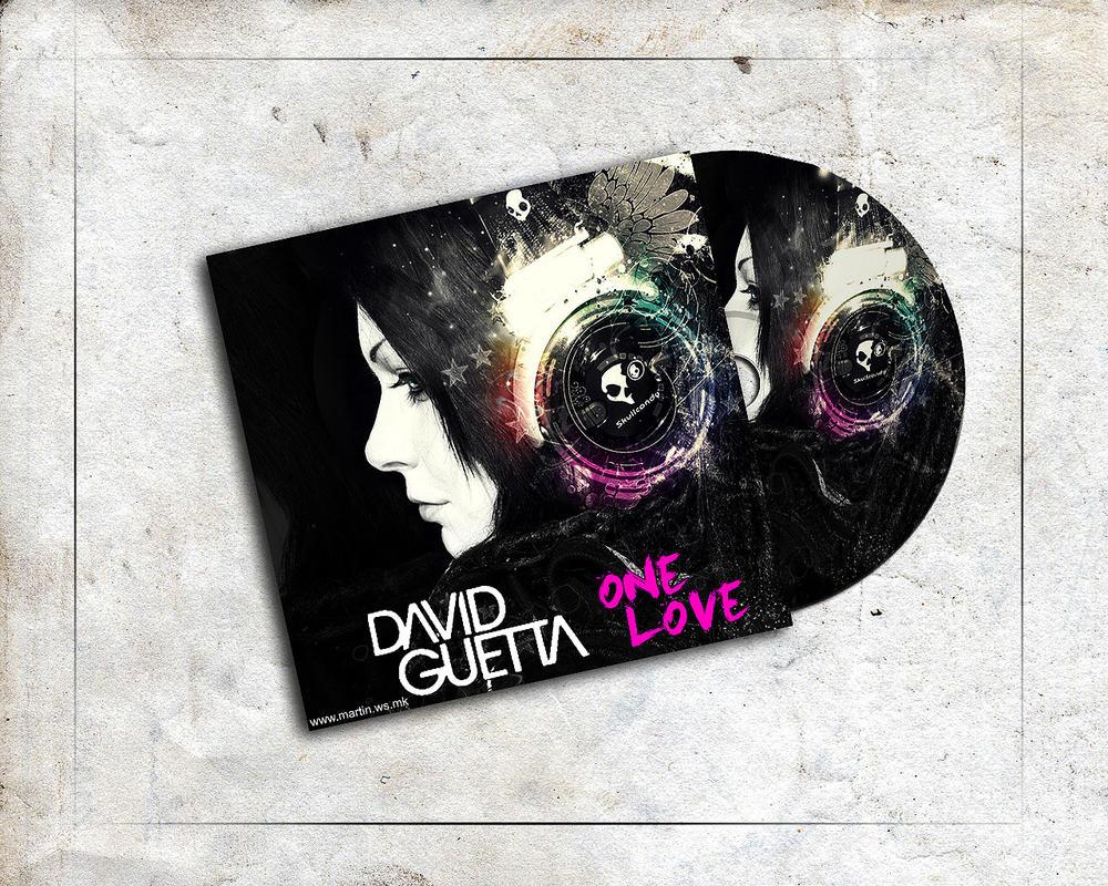 david guetta one love by Martinstojcev