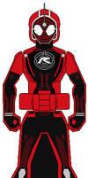 Ranger Keys: Kamen Rider Ghost Drive Damashii