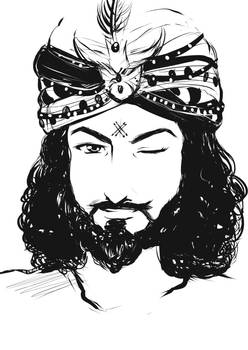 Shakuni - Mahabharat