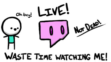 Streaming Graphic by JuiceBoos