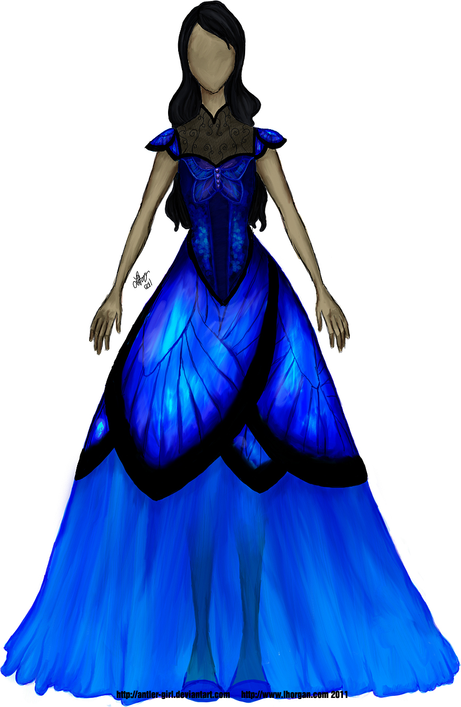 prom dress tumblr blue wallpaper - photo #16