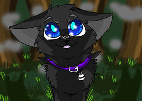 Scourge (warrior cats) by umbreoncopper2244
