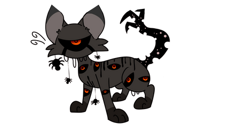 GhostTowne's Adopt