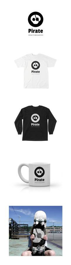 Pirate Skateboards